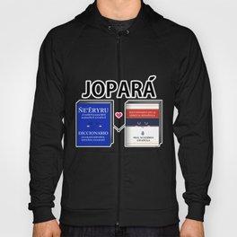 Jopara Love Hoody
