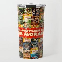 Le Retour de l'Aventurier Travel Mug