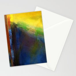 The Calling Digital Painting Stationery Cards