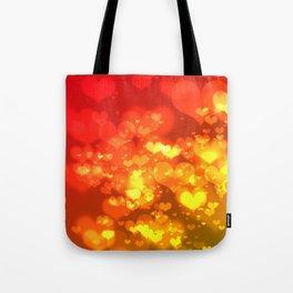 New Love Tote Bag