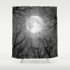 May It Be A Light Shower Curtain