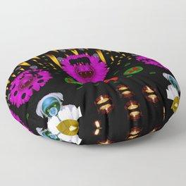 Ohh my pumpkin Floor Pillow