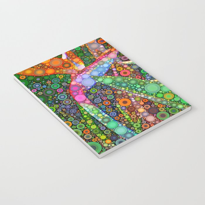 Fiesta in Paradise Notebook