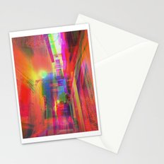 Multiplicitous extrapolatable characterization. 07 Stationery Cards