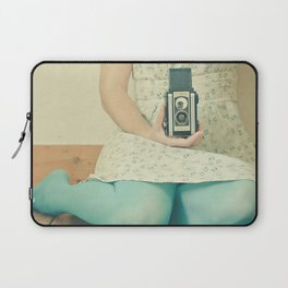 Self Laptop Sleeve