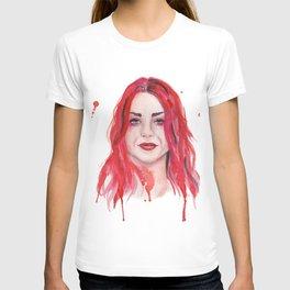 Frances Bean Cobain T-shirt
