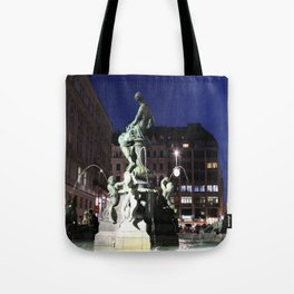 Find the Lovers.... Tote Bag