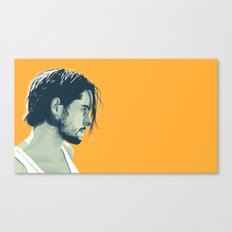 Dylan forever Canvas Print