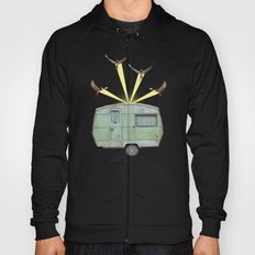 The best way to travel Hoody