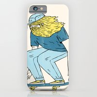 Skate Beard Slim Case iPhone 6s