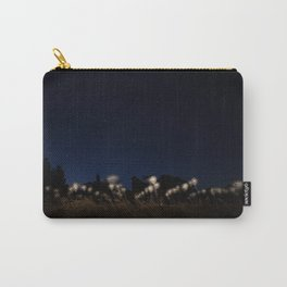 Archimedes' Field Reloaded no.2 Carry-All Pouch