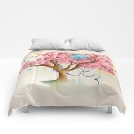 Peace Treety Comforters