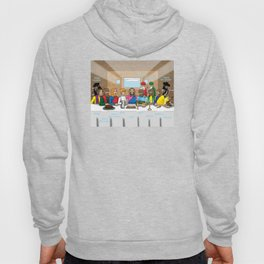 The Last Supper Hoody