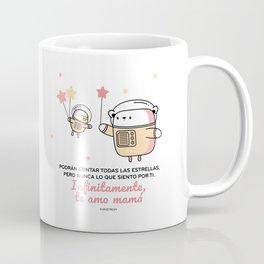 Mug Mamá Coffee Mug