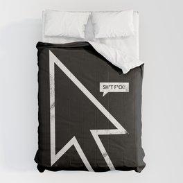Cursor Comforters