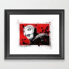 Phantom of the Paradise Framed Art Print
