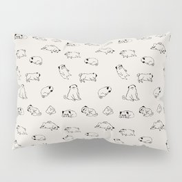 More Sleep Pillow Sham