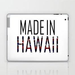 Made In Hawaii Laptop & iPad Skin