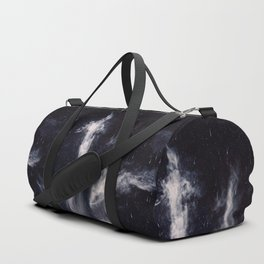 Falling stars II Duffle Bag