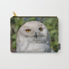 Owl_20180207_by_JAMFoto Carry-All Pouch