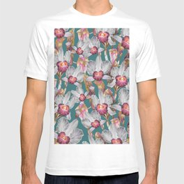 Orchid 2020 - 01 - GBG T-shirt
