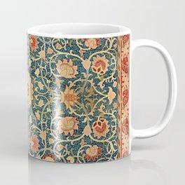 Holland Park William Morris Coffee Mug