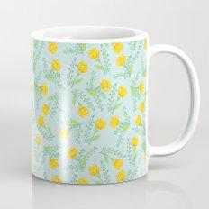 Floral Escape 6 Coffee Mug