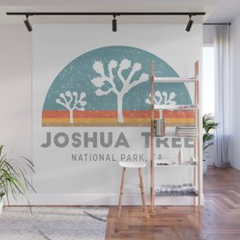 Joshua Tree National Park California Wall Mural
