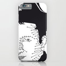 Napoleon Bonaparte Slim Case iPhone 6s