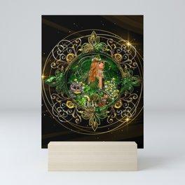 Happy St.Patricks Day Mini Art Print