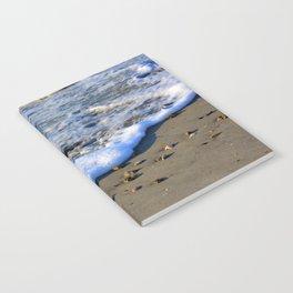A Little Piece of Heaven Notebook