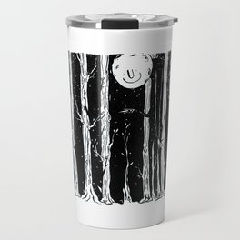 A Visit from the Moon Travel Mug