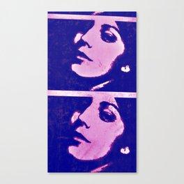 Mixed Media 11 Canvas Print