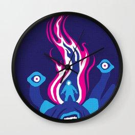 John Carpenter, Modern Master Series :: The Thing Wall Clock