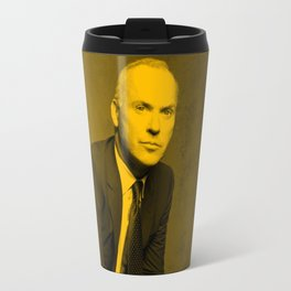 Michael Keaton Travel Mug