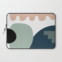 Shape study #18 - Stackable Collection Laptop Sleeve