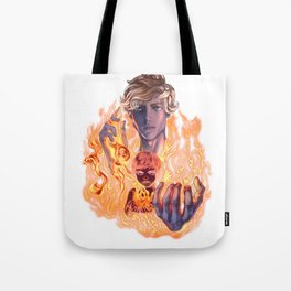 George Walker Tote Bag