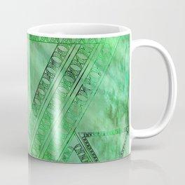 Dragonskin Coffee Mug