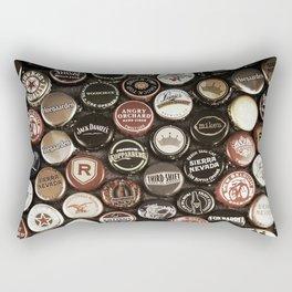 Stranded Rectangular Pillow