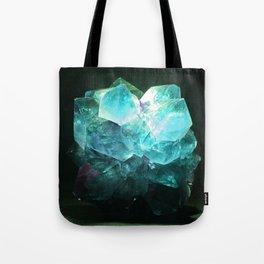 My Magic Crystal Story Tote Bag