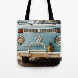 Combi & Piña Tote Bag