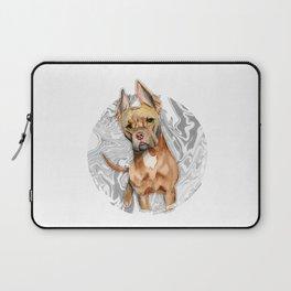 Bunny Ears 4 Laptop Sleeve