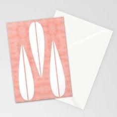 Make Mine MCM Pink Stationery Cards
