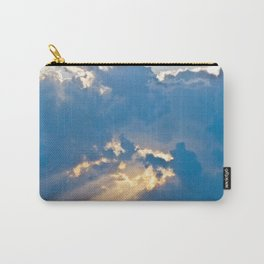 Blessings Rain Down Carry-All Pouch