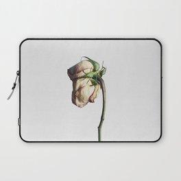 A Beautiful Demise IIII Laptop Sleeve