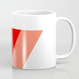 Digital Abstract Composition 22 Coffee Mug