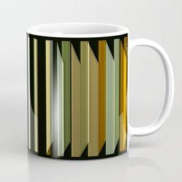 Abstract Composition 503 Coffee Mug