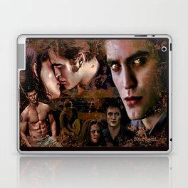 Eclipse Tribute by Martoni (Pattinson, Stewart, Lautner) Laptop & iPad Skin