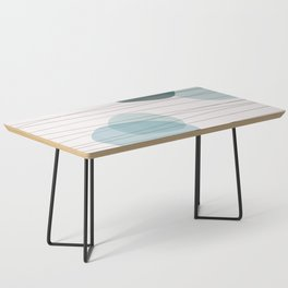 Coit Pattern 24 Coffee Table