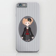 Lucy (Dark Version) iPhone 6s Slim Case